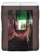 Stairwell Duvet Cover