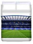 Stamford Bridge Duvet Cover
