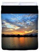 Stanton Lakes  Duvet Cover