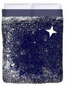 Star Cluster Duvet Cover
