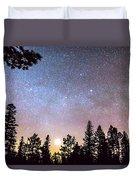 Star Light Star Bright Duvet Cover