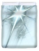Star Of Wonder Duvet Cover