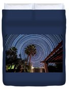 Star Party Duvet Cover