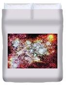 Star Travel, Day Xx37 Duvet Cover