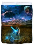 Star Wars Field Duvet Cover