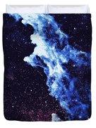 Stardust  Duvet Cover