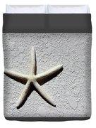 Starfish 2016 Duvet Cover