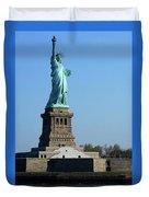 Statue Of Liberty 6 Duvet Cover