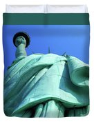 Statue Of Liberty 9 Duvet Cover