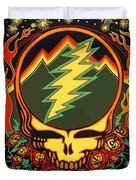 Steal Your Face Special Edition Duvet Cover
