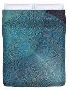Steel Ball Duvet Cover