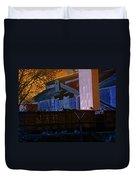 Steel City Cfi 4 Duvet Cover