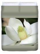 Steel Magnolia 33 Duvet Cover