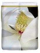 Steel Magnolia 43 Duvet Cover