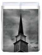 Steeple Duvet Cover