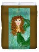 Stephie Splash Duvet Cover