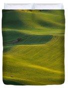 Steptoe Butte 11 Duvet Cover