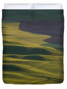 Steptoe Butte 12 Duvet Cover