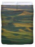 Steptoe Butte 13 Duvet Cover