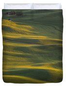 Steptoe Butte 14 Duvet Cover