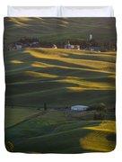 Steptoe Butte 16 Duvet Cover