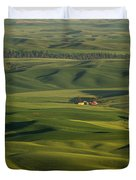 Steptoe Butte 5 Duvet Cover