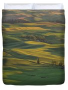 Steptoe Butte 9 Duvet Cover