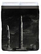 Still Life #1419 Duvet Cover