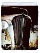 Still Truckin Duvet Cover