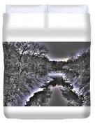 Stillwater Creek Duvet Cover