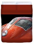 Stingray Split Window 1963 Duvet Cover
