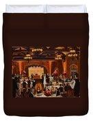 St.mary/marshall Wedding Duvet Cover