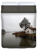 Stoccolma... Duvet Cover