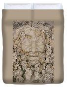 Stone 10 Duvet Cover