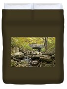 Stone Bridge 6063 Duvet Cover