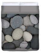 Stone Soup Duvet Cover