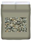 Stones Duvet Cover