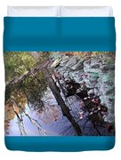 Stonewall Reflections Duvet Cover