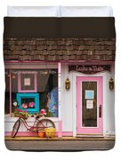 Store - Lulu And Tutz Duvet Cover