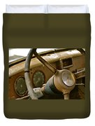 Stories It Could Tell Duvet Cover