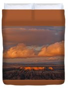 Storm Clearing Duvet Cover