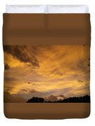 Storm Clouds 6 Duvet Cover
