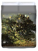 Storm Force Duvet Cover
