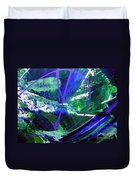 Storm Watcher Duvet Cover
