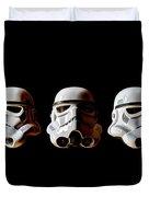 Stormtrooper 1-3 Duvet Cover