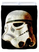 Stormtrooper 2 Weathered Duvet Cover