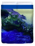 Stormy Day Duvet Cover