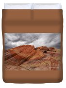 Stormy Weather 4 Duvet Cover