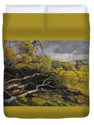 Stormy Weather Duvet Cover