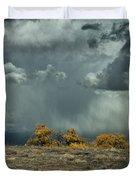 Stormy Wet Duvet Cover